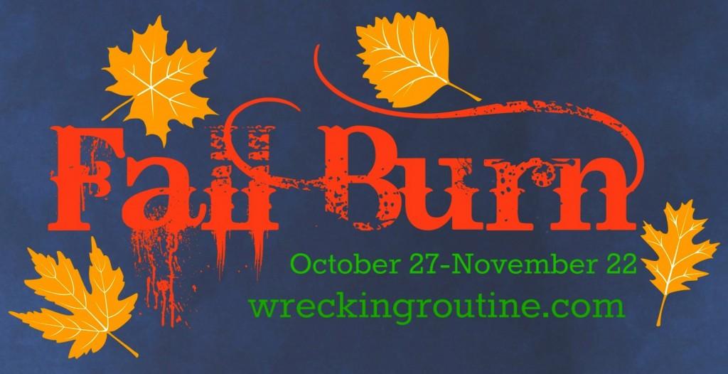 Fall Burn Logo