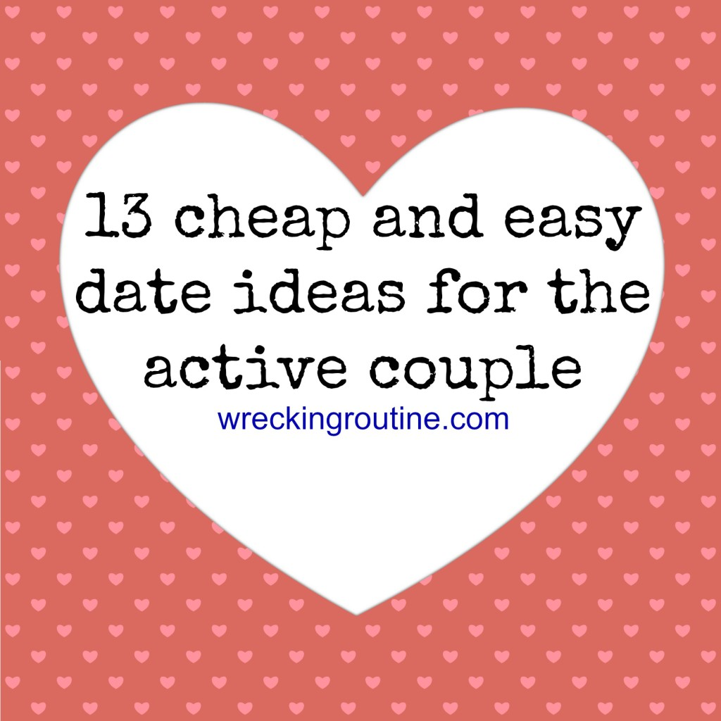 Active dating