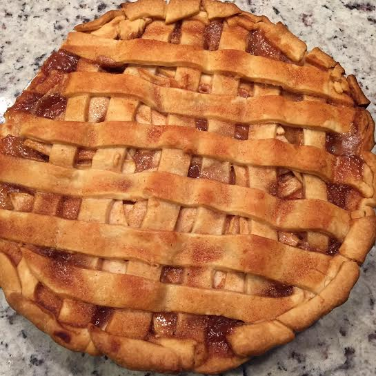 first-apple-pie-of-the-season